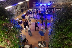 Private Veranstaltung (Uni Bremen)